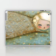 Lucy In The Sky With Diamonds Laptop & iPad Skin