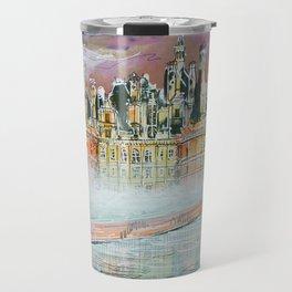 Chambord Fog Travel Mug