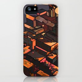 Locals Only - The Bronx, NY iPhone Case