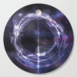 Stargate Cutting Board
