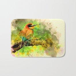 Waterbird Bath Mat