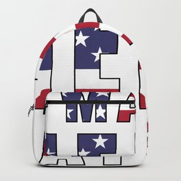 Make America Great Again Backpack