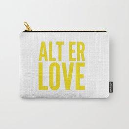 ALT ER LOVE Carry-All Pouch