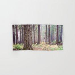 Into the Woods Hand & Bath Towel