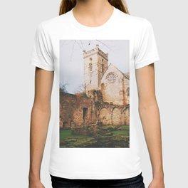 Culross Abbey II T-shirt