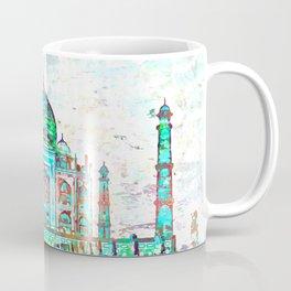 The Taj Coffee Mug