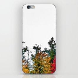 Portland, Oregon 2018 iPhone Skin