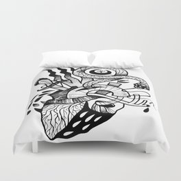 HEARTHOLOGY Duvet Cover