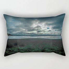 Höstsaga Rectangular Pillow