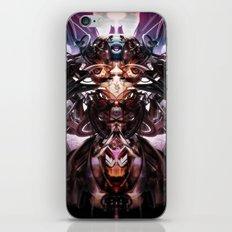 Juggernaut iPhone & iPod Skin