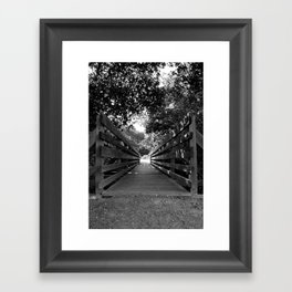 Abridged Framed Art Print