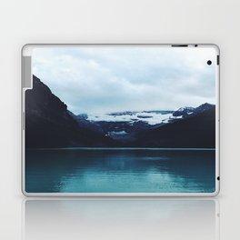 Moody Lake Louise Laptop & iPad Skin