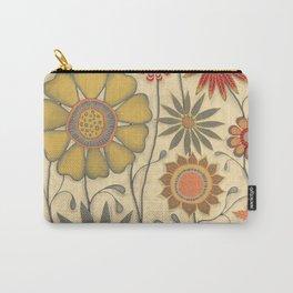 Fall Garden Carry-All Pouch