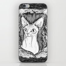 The Sphinx iPhone & iPod Skin