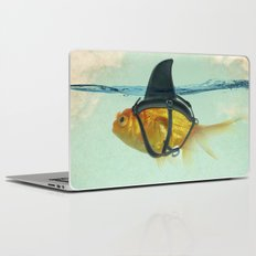 Brilliant DISGUISE Laptop & iPad Skin