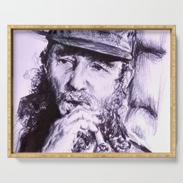 Castro Serving Tray
