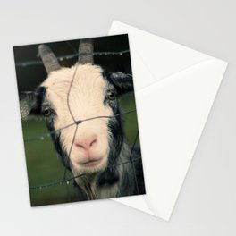 The Goat II Stationery Cards