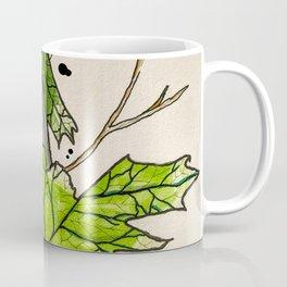 The Ritual Coffee Mug
