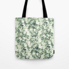 tear down (variant 2) Tote Bag