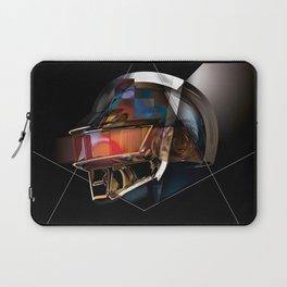 "Daft ""Thomas"" Punk Laptop Sleeve"