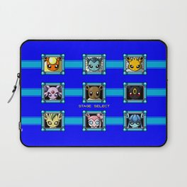 Stage Select Laptop Sleeve