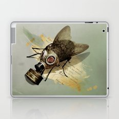 Pretty Dirty Little Thing Laptop & iPad Skin