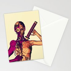R.E.V.O.L.U.T.I.O.N Stationery Cards