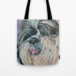 Duffy the Dog Tote Bag