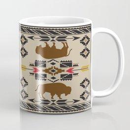 American Native Pattern No. 180 Coffee Mug