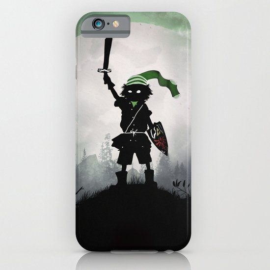 Link Kid iPhone & iPod Case
