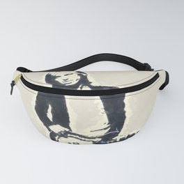 Tom Petty Fanny Pack