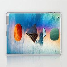 pyramid stack Laptop & iPad Skin