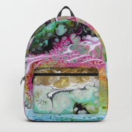 Lost in Color Backpack