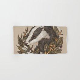 Badger Hand & Bath Towel