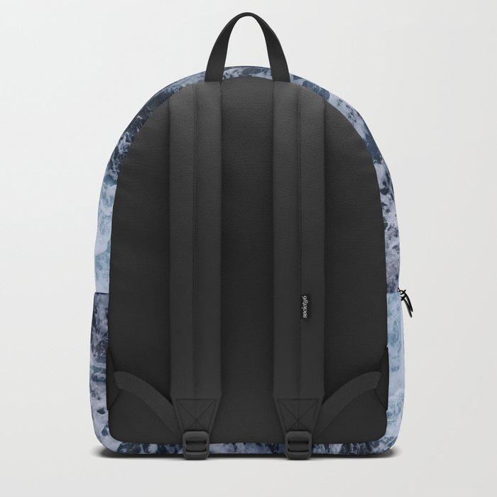 Ocean's Lullaby Backpack