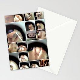 Lera Kaftan PhotoDiary March 2020 #5. Stationery Cards