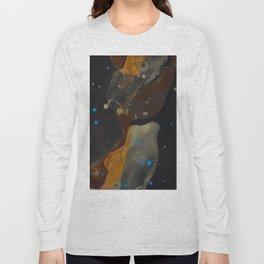 joelarmstrong_rust&gold_046 Long Sleeve T-shirt