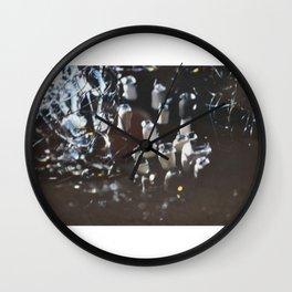-87.9115024°, 43.125037° Wall Clock