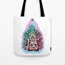 kozmik kandy Tote Bag