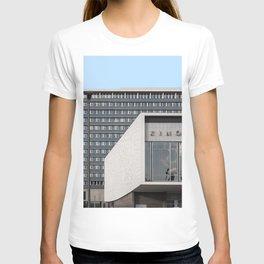 Kino International Berlin T-shirt