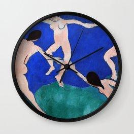 Danse (I) (Dance 1), Henri Matisse, 1910 Artwork Design, Poster Tshirt, Tee, Jersey, Postcard Wall Clock