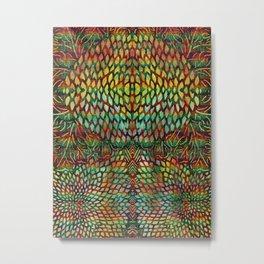 Tree of Life - The Sacred Tree Metal Print