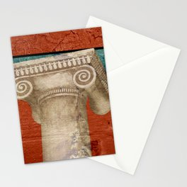 Pillar of Rome Stationery Cards