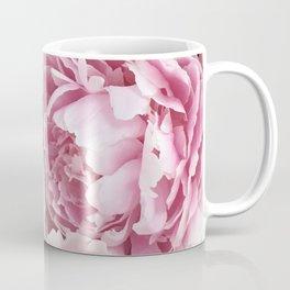 A bunch of peonies Coffee Mug