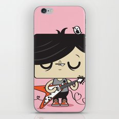 Love Song Part I iPhone & iPod Skin