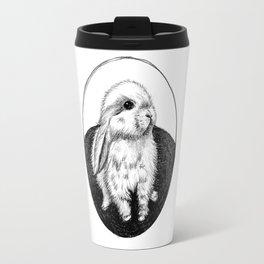 Bunny #3 Travel Mug