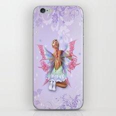 Make a Wish Fairy iPhone & iPod Skin