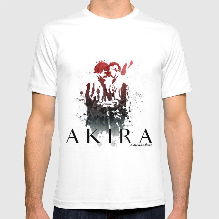 """""""Autotune + Heart"""" Official Merchandise T-shirt"""