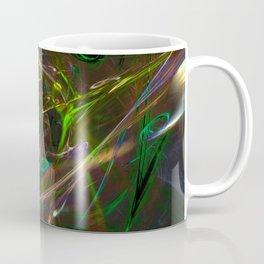 fractal world 9i Coffee Mug