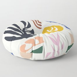 Nord 6 Floor Pillow